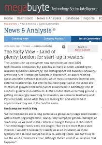 london investors