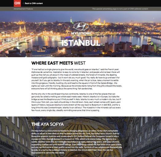 huyndai istanbul