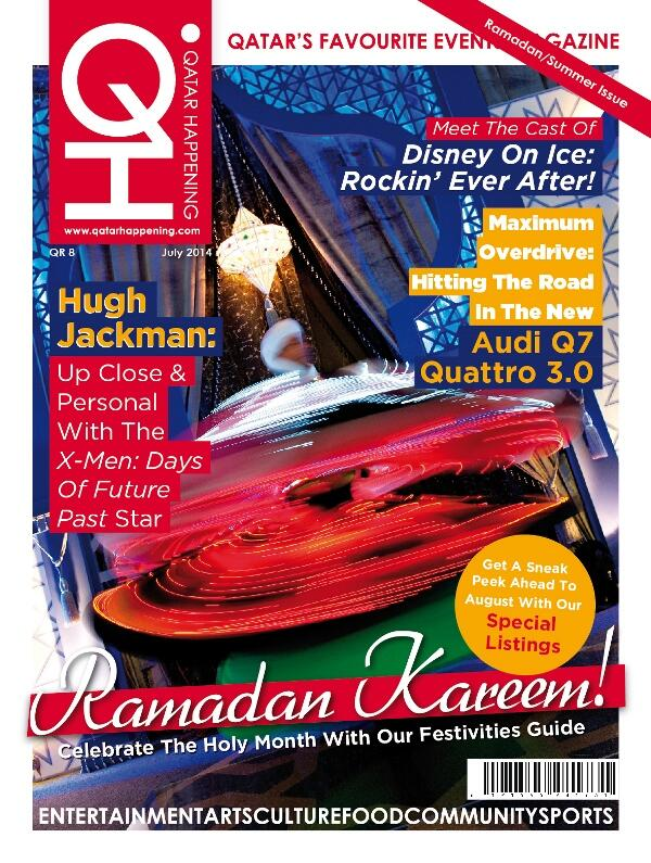 QH july august 2014