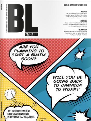 BL cover
